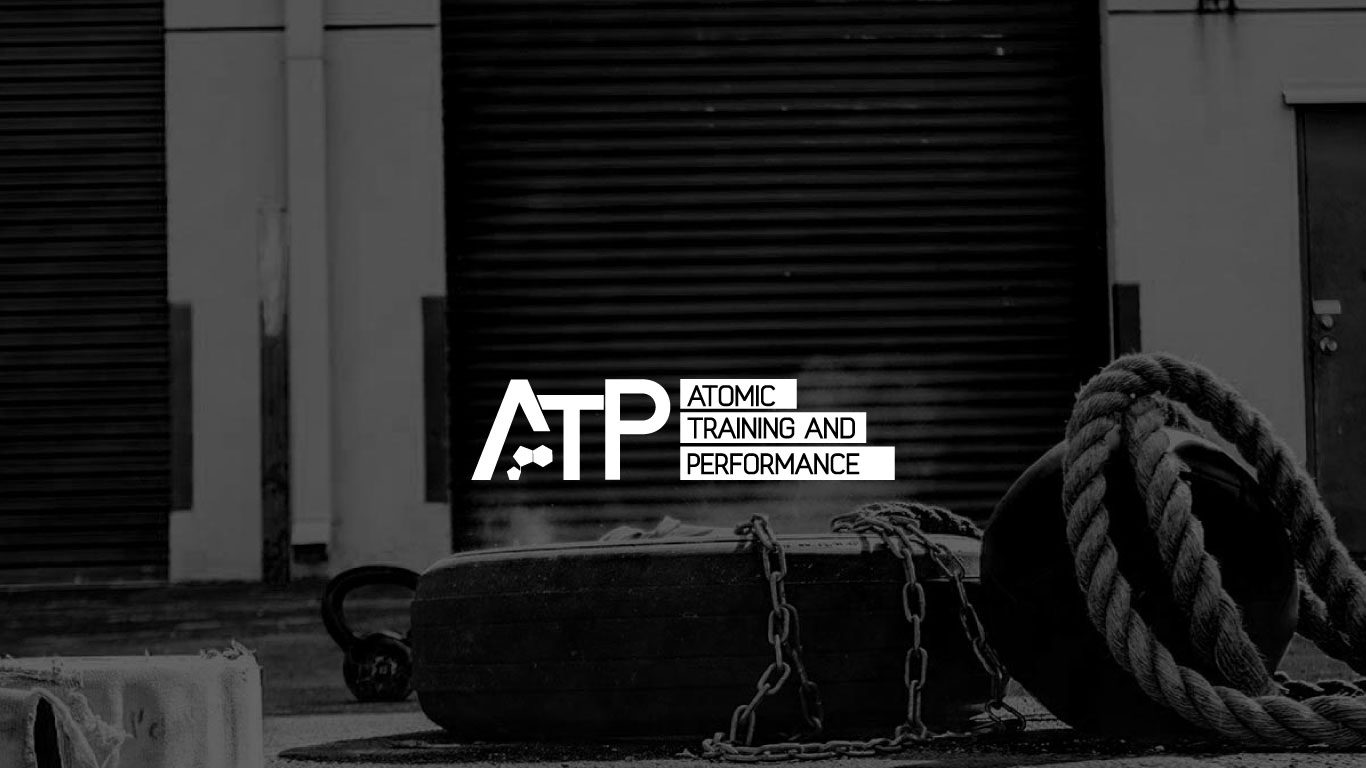 ATP OBSTACLE GYM